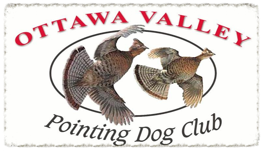 Ottawa Valley Pointing Dog Club